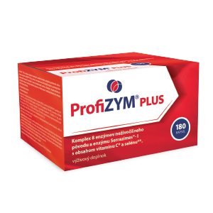 ProfiZYM Plus 180 tabliet