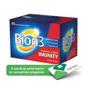 BION®3 60 tabliet