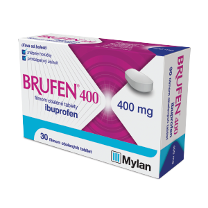 BRUFEN 400mg 30 tabliet