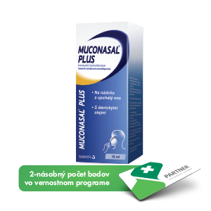 MUCONASAL® plus 10ml