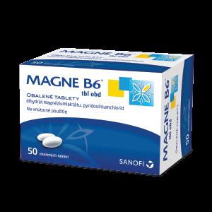 Magne B6® 50 tabliet