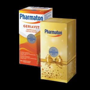 PHARMATON® Geriavit 100 tabliet
