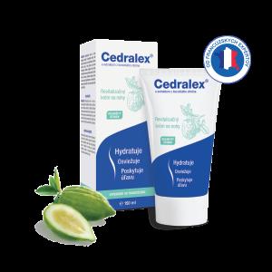 Cedralex® revitalizačný krém na nohy 150 ml