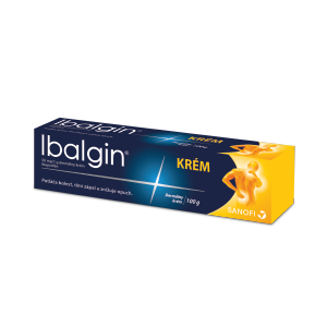 Ibalgin® krém