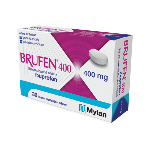 BRUFEN* 400 mg 30 tabliet
