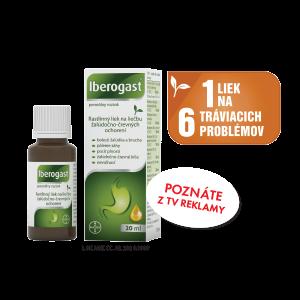 Iberogast®* 20 ml