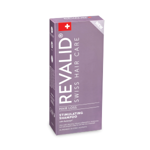 REVALID Stimulating Shampoo Stimulujúci šampón 200 ml
