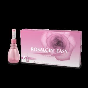 ROSALGIN® EASY* 140 mg vaginálny roztok, 5x140 ml