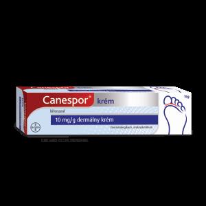 Canespor® krém 15 g