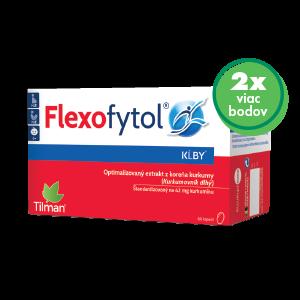 Flexofytol 60 kapsúl