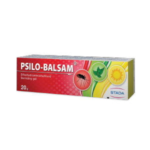 PSILO-BALSAM gél 20 g
