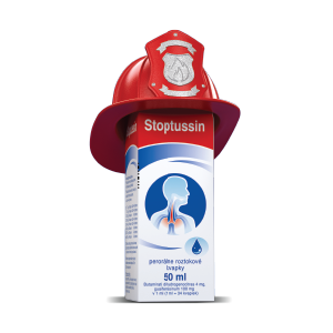 Stoptussin®* 50ml