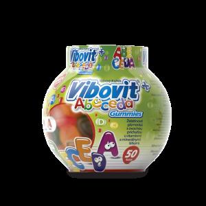 Vibovit®+ Abeceda 50ks