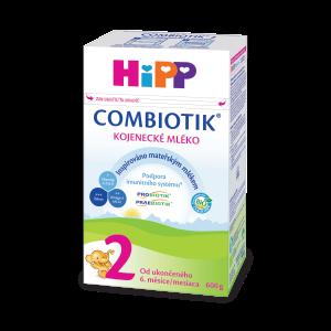 HiPP BIO COMBIOTIK® 2, 3, 4 600g