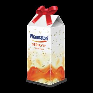 PHARMATON GERIAVIT® 100 tabliet