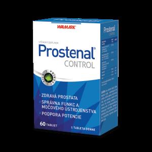 Prostenal CONTROL 60 + 30 tabliet navyše