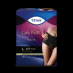 TENA Lady Pants Noir L