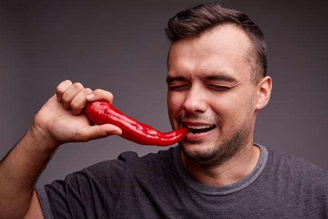 Sú pre nás chilli papričky nebezpečné?