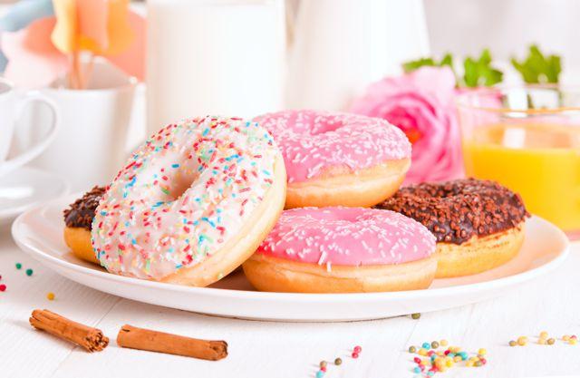 Preháňame to s cukrom. Čo robiť?