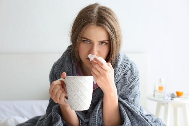 Imunita – žiadna veda! Pracujte na jej posilnení každý deň