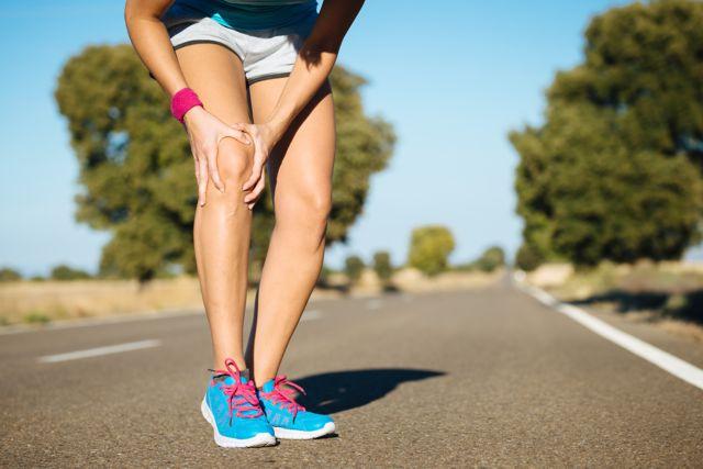 Čo robiť, keď nám cvičenie vonku ničí kolená