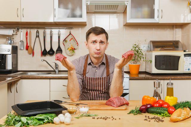 Ako nahradiť mäso? Poradíme vám!