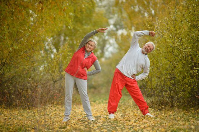 Najlepší liek proti starnutiu? Cvičenie!