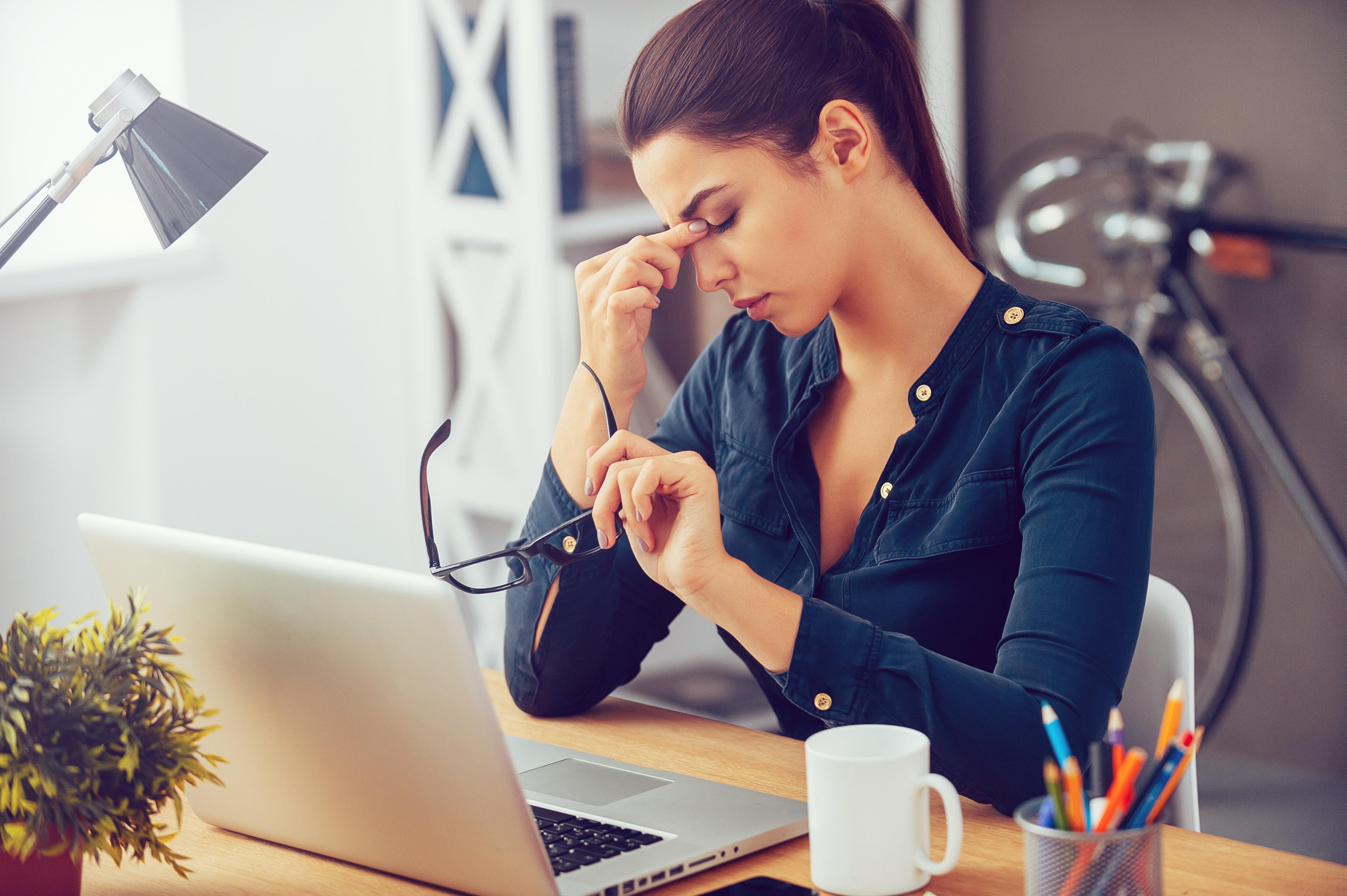 Stres – strašiak alebo vážny problém?