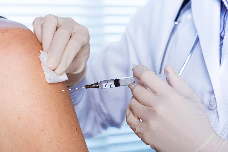 Očkovanie – áno či nie?
