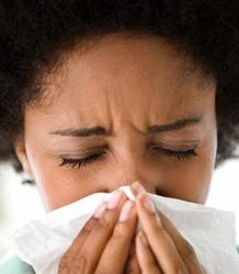 Tipy ako zmierniť príznaky alergie